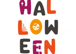 Free SVG cut file - Halloween