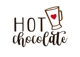 Free SVG cut file - Hot Chocolate