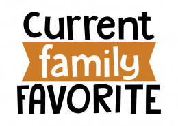 Free svg cut files - Current family Favorite