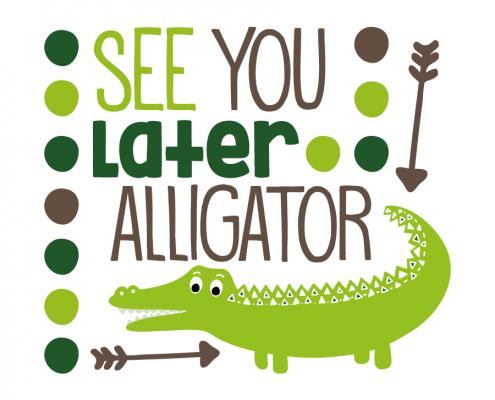 Dr Feelgood – See You Later Alligator Lyrics | Genius Lyrics