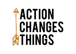Free SVG cut file - Action changes things