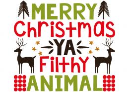 Free Christmas Svg Files Decore
