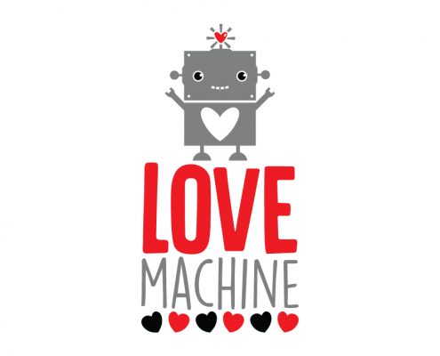 love machine - photo #21