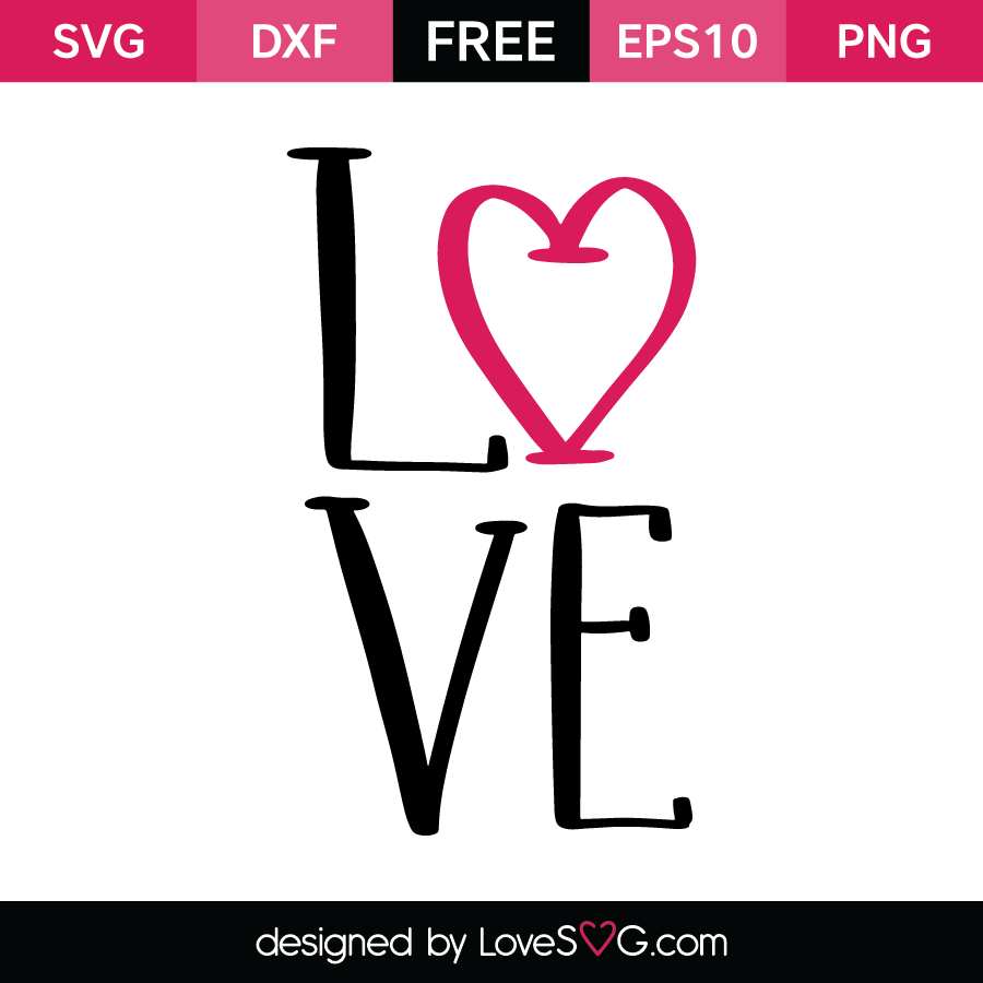 Download Love | Lovesvg.com