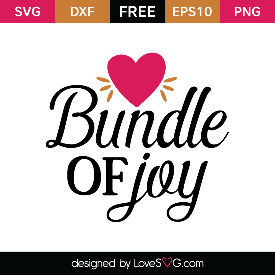 Download Bundle of joy | Lovesvg.com