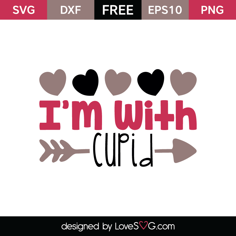 I m cupid