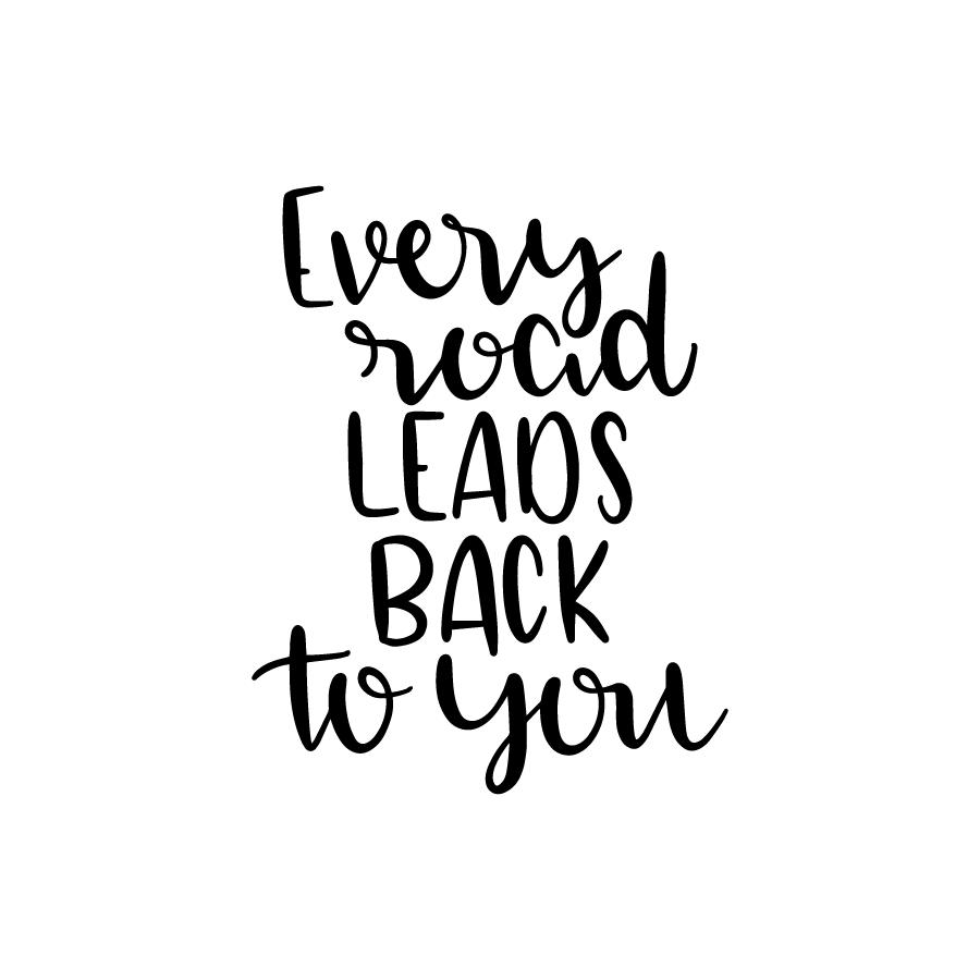 Every roas leads back to you