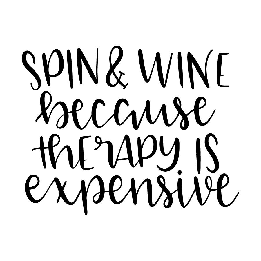 Spin & Wine