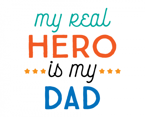essays heroes my dad