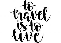Free SVG files - Travel and Vacation | Lovesvg.com