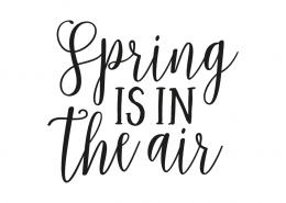 100 Free Spring Svg Files