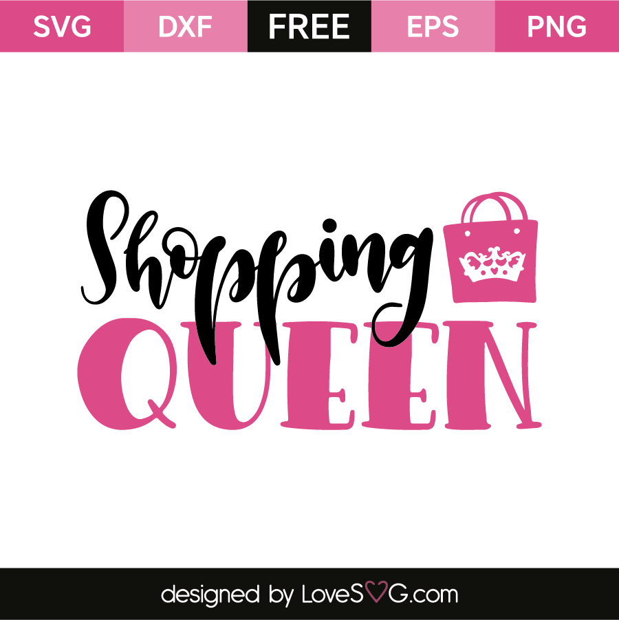 Shopping Queen Online