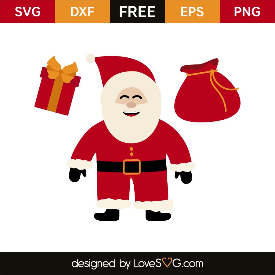 d5007f38e8de7 Santa Claus
