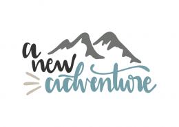 A new adventure