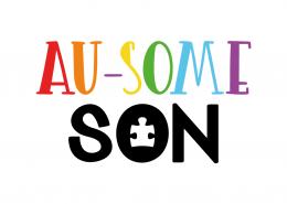 Au-some son