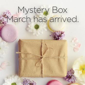 Mystery Box - Cricut!
