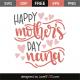 Happy mothers day nana