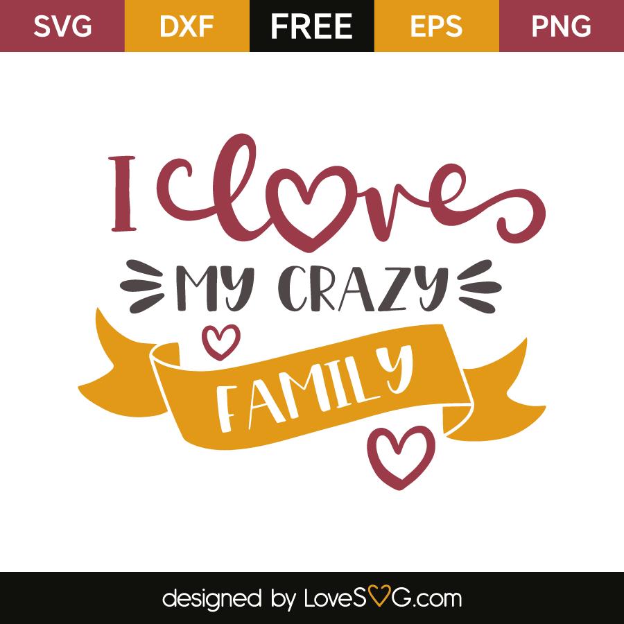 crazy my love
