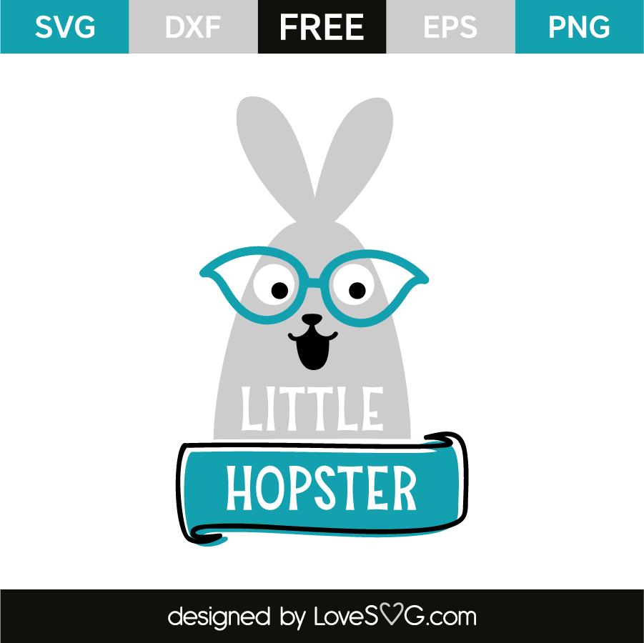 Little hopster