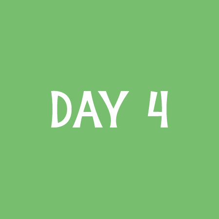 March Day 4