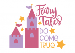 Fairy tales do come true