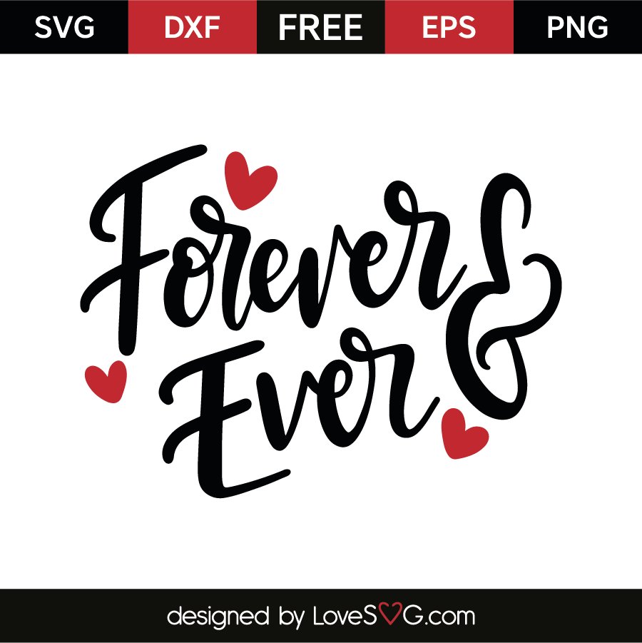 forever ever lovesvg com