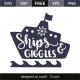 Ships & giggles