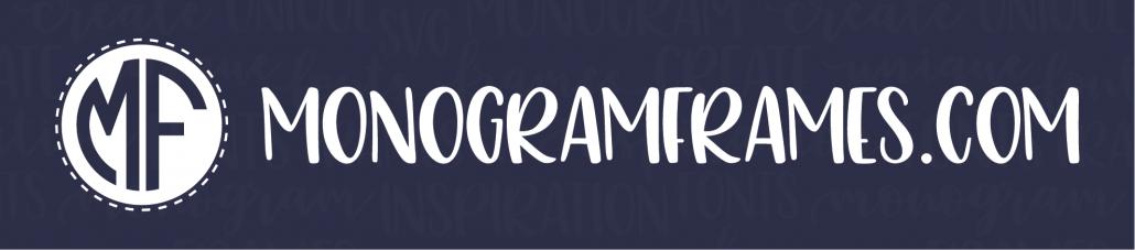 Create you free monogram