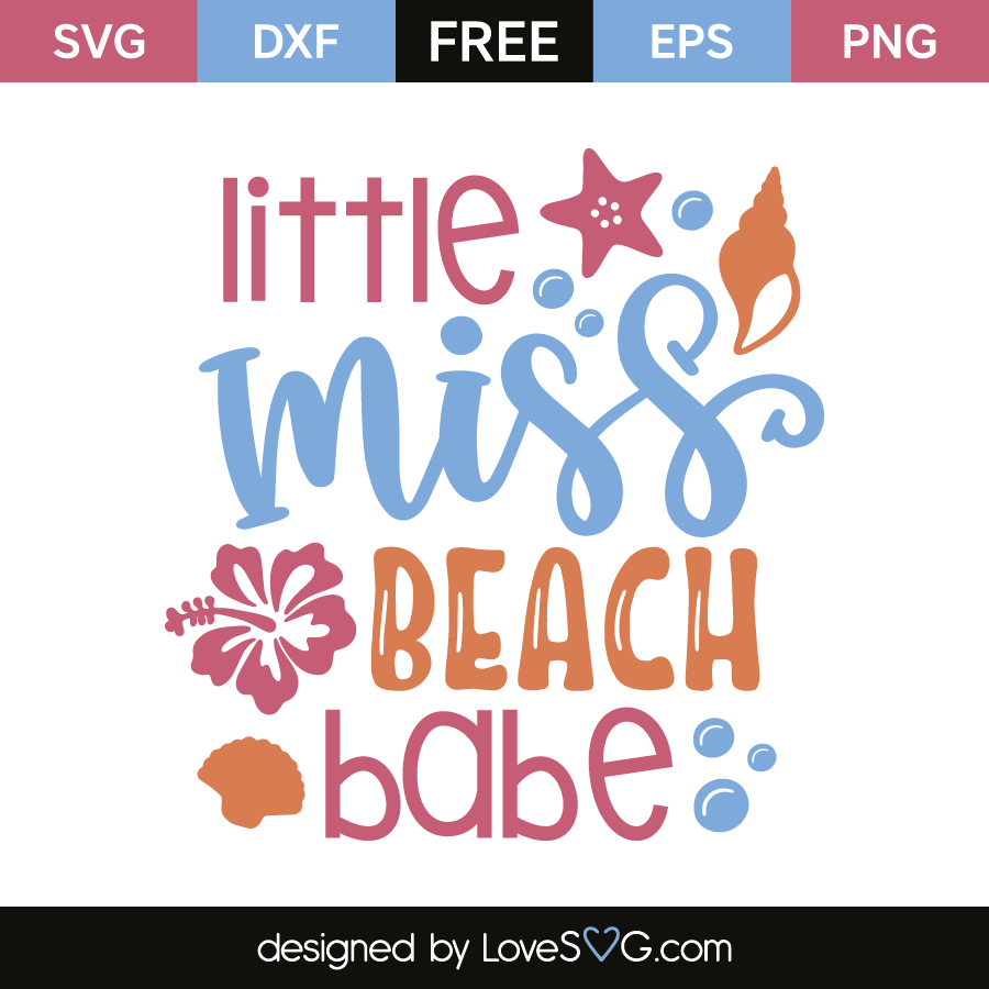 Download Beautiful Free Svg S Quote Files Lovesvg Com