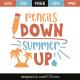 Pencils down summer up