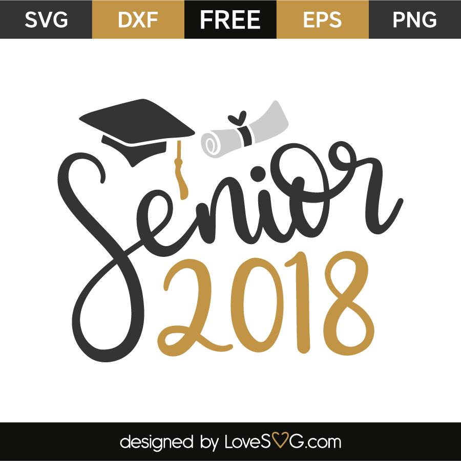 Senior 2018