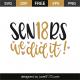 Seniors we dit it!
