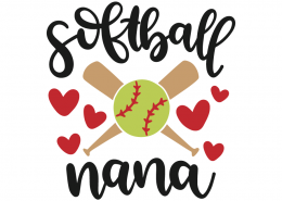 Softball nana