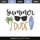 Summer dude