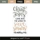 1 Timothy 1:15