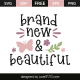 Brand new & beautiful