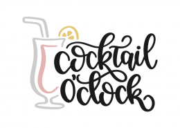 Cocktail O'clock