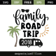 Family road trip 2018