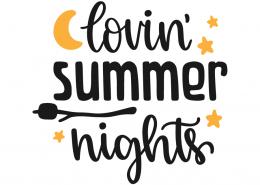 Lovin' summer nights