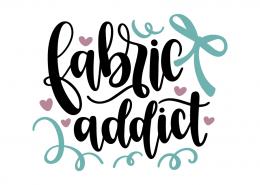 Fabric addict