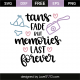 Tans fade but memories last forever