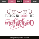 There's no hood like motherhood