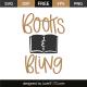 Books & bling