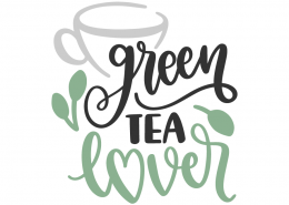 Green tea lover