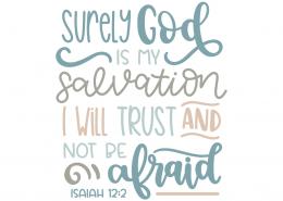 Isaiah 12:2