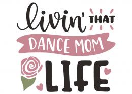 Free SVG files - Dance   Lovesvg.com