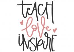 each love insprire