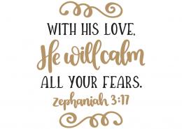 Zephaniah 3:17