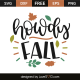 Howdy fall