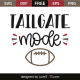 Tailgate mode